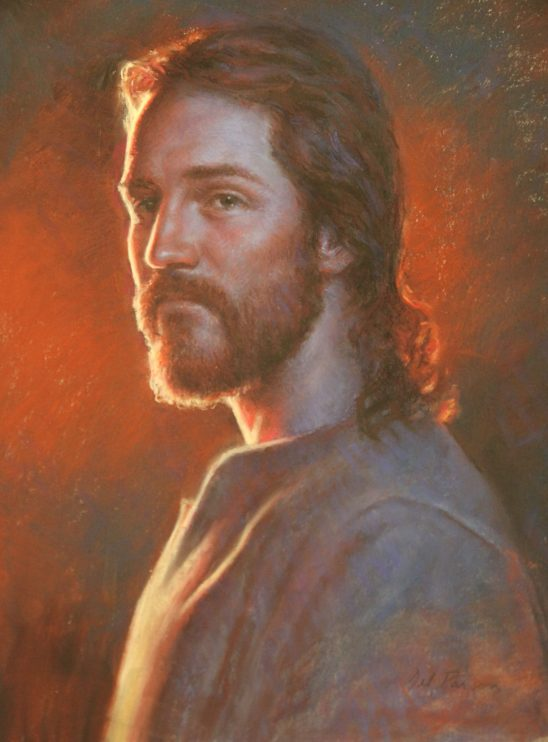 And Peter Remembered the Lord by Del Parson