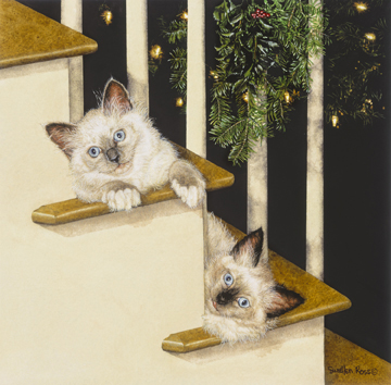 Night Before Christmas by Sueellen Ross