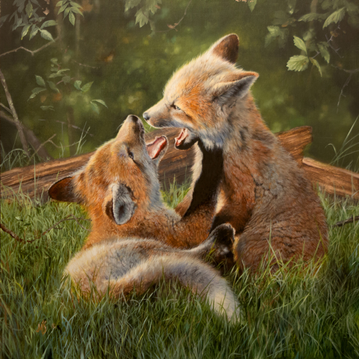 Play Date by Mark Kelso