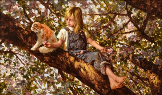 Out On A Limb by Jim Daly